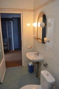 Elitcentre, Hotels  Rohatyn - big - 17