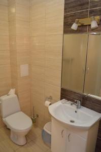 Elitcentre, Hotels  Rohatyn - big - 16