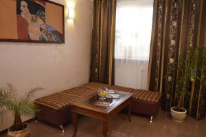 Elitcentre, Hotels  Rohatyn - big - 35