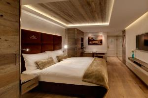 Hotel Bellerive Chic Hideaway, Hotely  Zermatt - big - 8