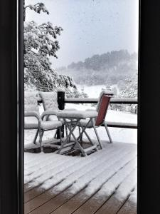 Previja Zlatibor Chalet, Horské chaty  Zlatibor - big - 64