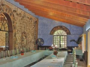Hotel Carrizal Spa, Lodges  Jalcomulco - big - 3