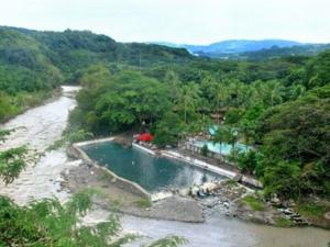 Hotel Carrizal Spa, Chaty  Jalcomulco - big - 18