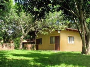 Hotel Carrizal Spa, Chaty  Jalcomulco - big - 27