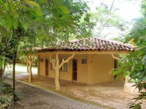 Hotel Carrizal Spa, Lodges  Jalcomulco - big - 5