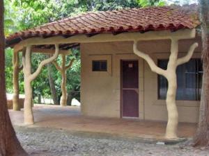 Hotel Carrizal Spa, Lodges  Jalcomulco - big - 6