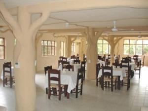 Hotel Carrizal Spa, Chaty  Jalcomulco - big - 28