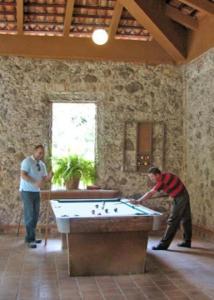 Hotel Carrizal Spa, Chaty  Jalcomulco - big - 22