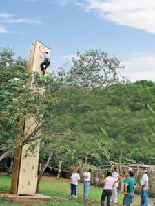 Hotel Carrizal Spa, Chaty  Jalcomulco - big - 25