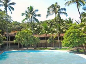 Hotel Carrizal Spa, Chaty  Jalcomulco - big - 24