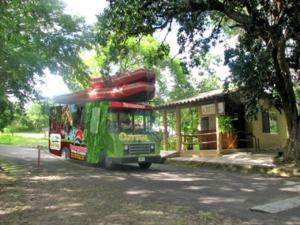 Hotel Carrizal Spa, Chaty  Jalcomulco - big - 23