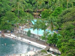 Hotel Carrizal Spa, Chaty  Jalcomulco - big - 36