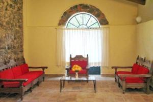 Hotel Carrizal Spa, Chaty  Jalcomulco - big - 32