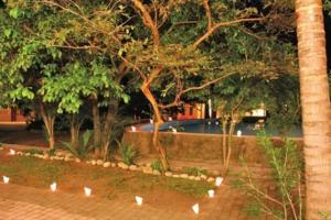 Hotel Carrizal Spa, Chaty  Jalcomulco - big - 38