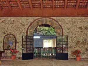 Hotel Carrizal Spa, Chaty  Jalcomulco - big - 41