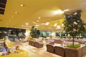 Ito Hotel Juraku, Hotel  Ito - big - 53