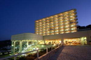 Ito Hotel Juraku, Hotel  Ito - big - 52