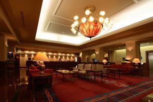 Ito Hotel Juraku, Hotel  Ito - big - 51