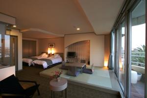 Ito Hotel Juraku, Hotel  Ito - big - 9