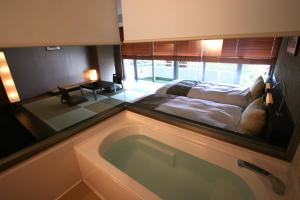 Ito Hotel Juraku, Hotel  Ito - big - 7