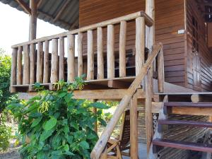 ChiangDao Country Retreat, Resorts  Chiang Dao - big - 50