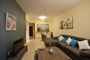 Vacation Bay - Boulevard Central 2 - Dubai