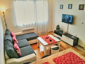 Apartment 18, Apartmány  Bijeljina - big - 11
