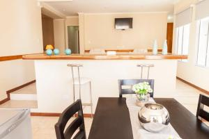 Apart Hotel Savona, Apartmanhotelek  Capilla del Monte - big - 32