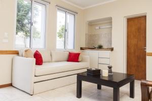 Apart Hotel Savona, Apartmanhotelek  Capilla del Monte - big - 1