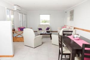 Apart Hotel Savona, Apartmanhotelek  Capilla del Monte - big - 25