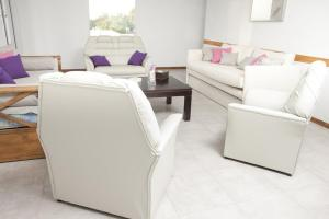 Apart Hotel Savona, Apartmanhotelek  Capilla del Monte - big - 26