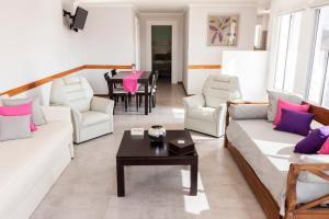 Apart Hotel Savona, Apartmanhotelek  Capilla del Monte - big - 24