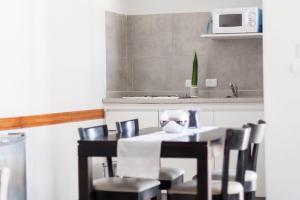 Apart Hotel Savona, Apartmanhotelek  Capilla del Monte - big - 14
