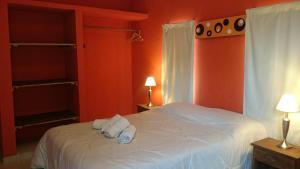 Hotel El Faro, Hotely  Ostende - big - 13
