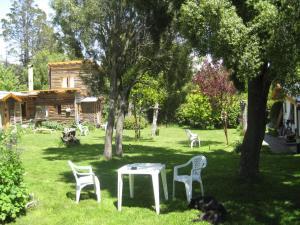 El Repecho, Chaty v prírode  San Carlos de Bariloche - big - 13