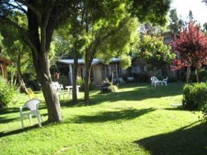 El Repecho, Lodges  San Carlos de Bariloche - big - 3