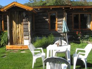 El Repecho, Chaty v prírode  San Carlos de Bariloche - big - 19