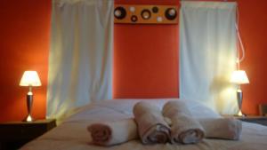 Hotel El Faro, Hotely  Ostende - big - 11