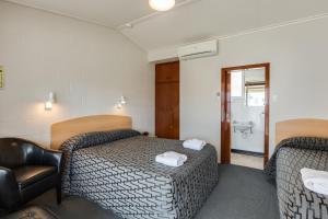 Accommodation in Hawke's Bay