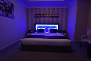 Blue Night Hotel, Szállodák  Dzsidda - big - 5