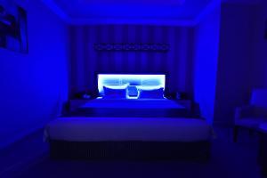 Blue Night Hotel, Szállodák  Dzsidda - big - 4