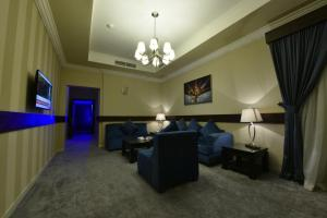 Blue Night Hotel, Szállodák  Dzsidda - big - 44