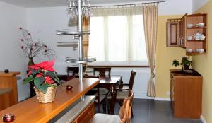 Villa Anastazis - Penzion Eden, Guest houses  Karlovy Vary - big - 6