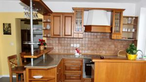 Villa Anastazis - Penzion Eden, Guest houses  Karlovy Vary - big - 2