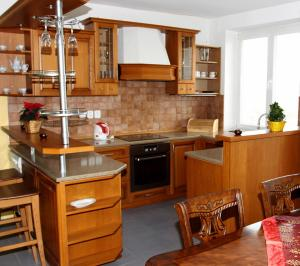 Villa Anastazis - Penzion Eden, Guest houses  Karlovy Vary - big - 137