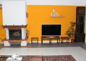 Villa Anastazis - Penzion Eden, Pensionen  Karlsbad - big - 34