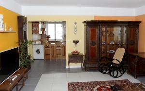 Villa Anastazis - Penzion Eden, Guest houses  Karlovy Vary - big - 17