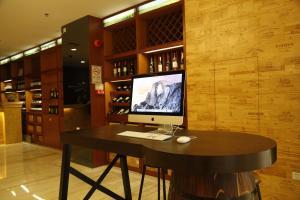 Starway Hotel Huanshi East Road, Hotels  Guangzhou - big - 39