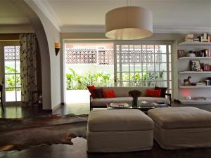 Casa Mosquito, Guest houses  Rio de Janeiro - big - 17