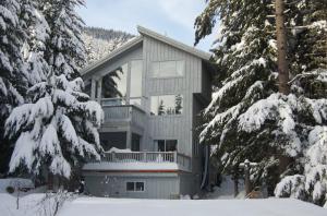 Belle Neige Suites: Whistler - Whistler Blackcomb